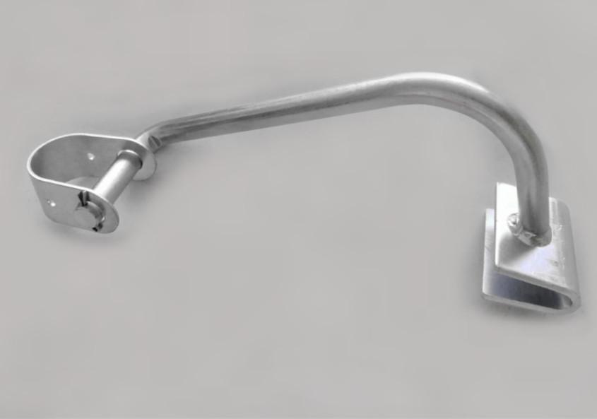 Colgadores de cables para líneas principales y de alimentación