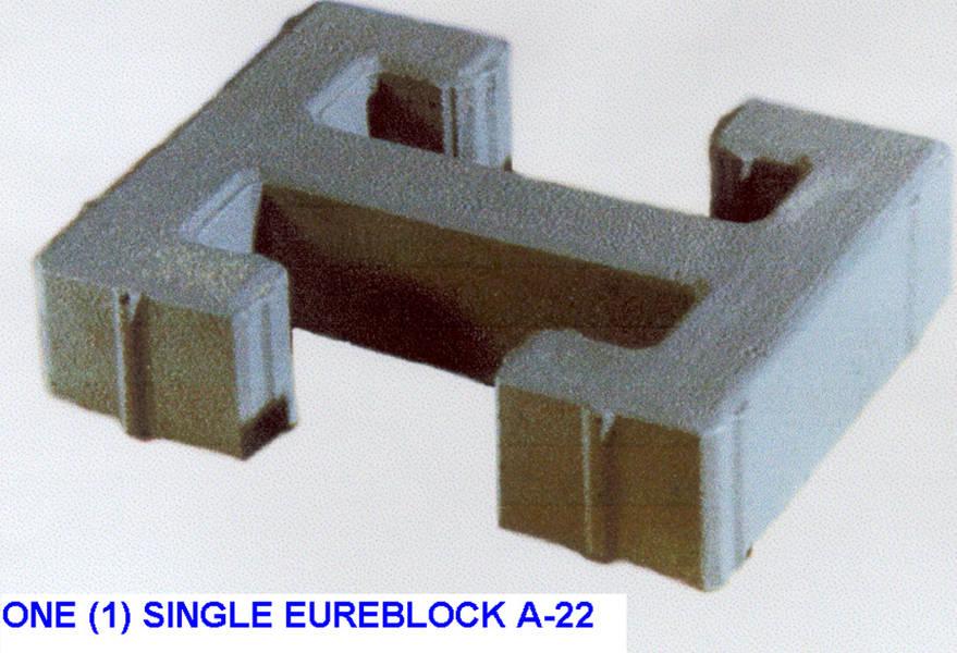 Eureblock A-22